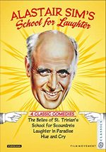 photo for Alastair Sim's School For Laughter