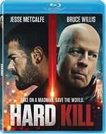 photo for Hard Kill