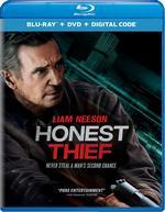 photo for Honest Thief