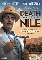 photo for Agatha Christie's Death On the Nile
