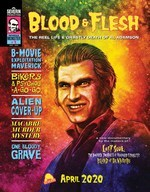 photo for Blood & Flesh: The Real Life & Ghastly Death of Al Adamson