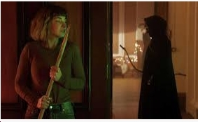 photo for Black Christmas
