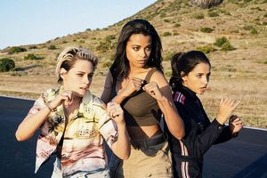 photo for Charlie's Angels