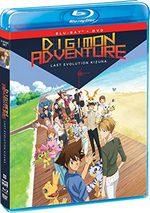 photo for Digimon Adventure: Last Evolution Kizuna