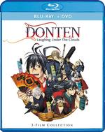photo for Donten: Laughing Under the Clouds - Gaiden: Three Film Collection