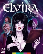 photo for Elvira: Mistress of the Dark