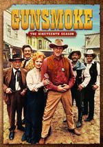 photo for Gunsmoke: The Complete Eighteenth & Nineteenth Seasons
