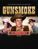 photo for Gunsmoke: Complete Series