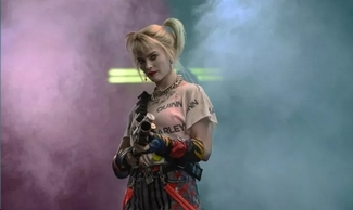 photo for Birds of Prey (And the Fantabulous Emancipation of One Harley Quinn)