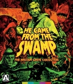 photo for He Came From The Swamp: The William Grefé Collection