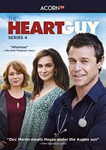photo for The Heart Guy, Series 4