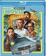 photo for Impractical Jokers: The Movie