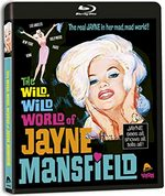 photo for The Wild, Wild World of Jayne Mansfield