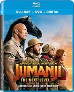 photo for Jumanji: The Next Level