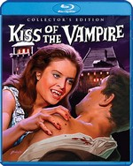 photo for The Kiss of the Vampire Collector's Edition