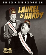 photo for Laurel & Hardy: The Definitive Restorations