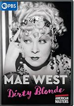 photo for American Masters: Mae West: Dirty Blonde