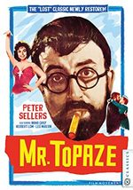 photo for Mr. Topaze (aka I Like Money)