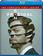 photo for Prodigal Son: The Complete First Season
