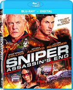 photo for Sniper: Assassin�s End