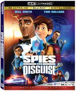 photo for Spies in Disguise