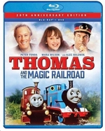 photo for Thomas and the Magic Railroad (20th Anniversary Edition)
