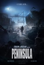 photo for Train to Busan Presents: Peninsula