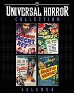 photo for Universal Horror Collection Volume 4