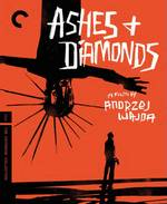 photo for Ashes and Diamonds BLU-RAY DEBUT