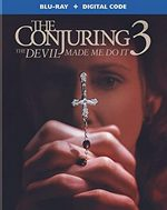 photo for The Conjuring: The Devil Made Me Do It
