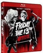 photo for Friday the 13th 8-Movie Collection