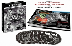 photo for Universal Classic Monsters Icons of Horror Collection