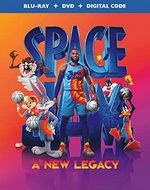 photo for Space Jam: A New Legacy