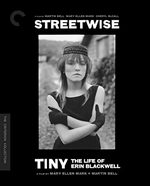 photo for Streetwise/Tiny: The Life Of Erin Blackwell