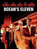 photo for Ocean's Eleven movie