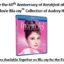 Audrey Hepburn Arrives on Blu-ray on Oct. 5